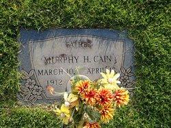 Murphy Hal Cain