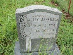Charley Mankiller