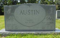 Jason Samuel Austin