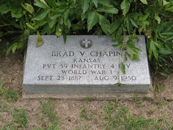 Brad V. Chapin
