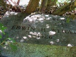 Edwin H Weigel