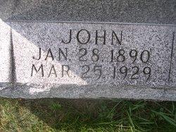 John Bode
