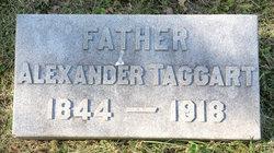 Alexander Taggart