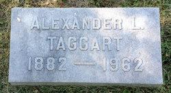Alexander L Taggart