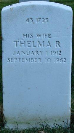 Thelma R Castle