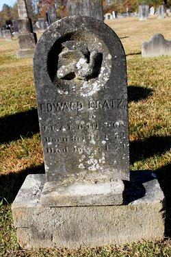 Edward Gratz Hinson