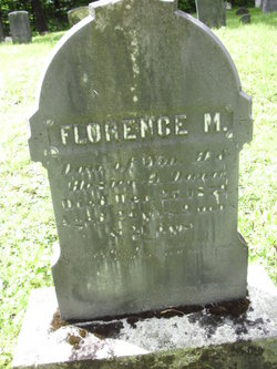 Florence M. Dana