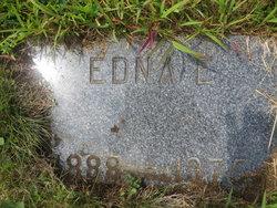 Edna <i>Eastman</i> Dunn