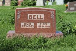 Ellen <i>Sprowels</i> Bell
