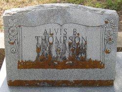 Alvis Thompson