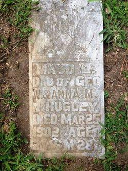 Mary Maude Hugley