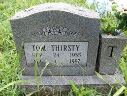 Tom Thirsty