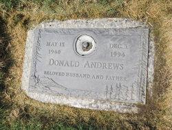 Donald Andrews