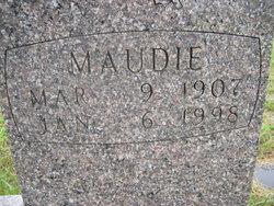 Maudie <i>Stone</i> Boen