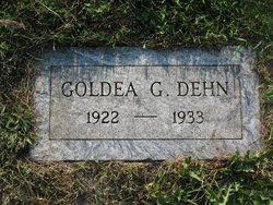 Goldea G. Dehn
