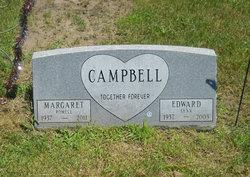 Margaret Romell <i>Murry</i> Campbell