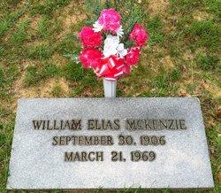 William Elias McKenzie, Jr