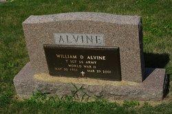 William Daniel Alvine