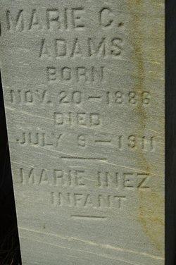 Marie C. Adams