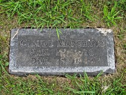 Claude Marchand Smith