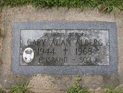 Gary Alan Alberg