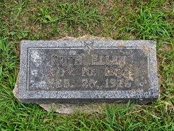Ruth Ellen <i>Rouner</i> Smith