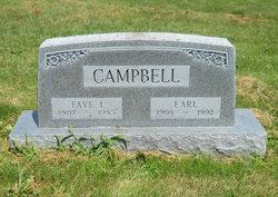 Faye <i>Dahlgren</i> Campbell