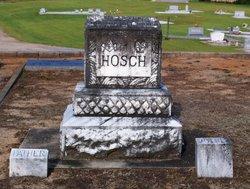 Mary Ellen <i>Hosch</i> Cline
