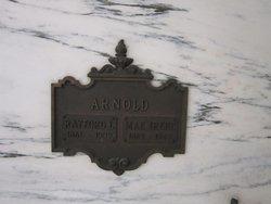 Raford Lindley Arnold