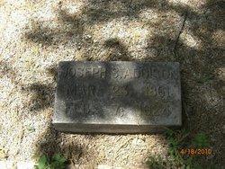 Joseph Sumter Addison