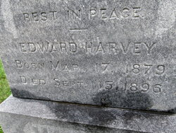 Edward Harvey