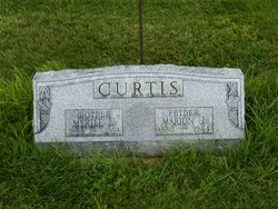 Myrtle <i>Horrom</i> Curtis