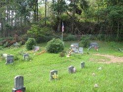 Marion Hale Cemetery