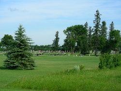 Crystal City Cemetery