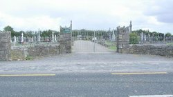 Caldragh New Graveyard