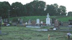 Ballinlough Graveyard