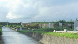 Aughrim New Graveyard