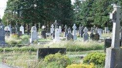 Athleague New Graveyard