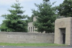 Calvary Cemetery and Mausoleum