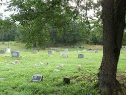 Echota Cemetery