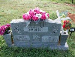 Floyd Samms