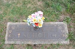 Rev John Boone Scholl