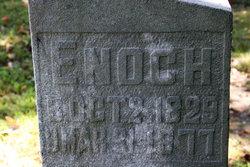 Enoch Poling
