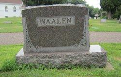 Amund Waalen