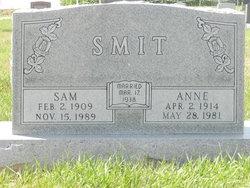 Sam Smit