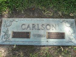 Mary Sue <i>Vance</i> Carlson