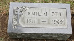 Emil M. Ott
