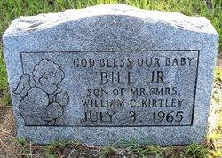 William C. Bill Kirtley, Jr