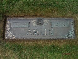 Edward Harry Amlin