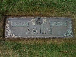 Louisa LuLu <i>Lochbaum</i> Amlin